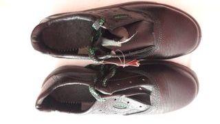 zapato seguridad panther