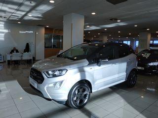 Ford EcoSport 1.0 Ecoboost 125cv ST LINE