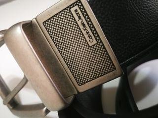 Cinturón piel CALVIN KLEIN Reversible