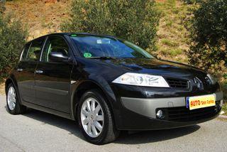 Renault Megane 1.6 Gasolina POCOS KILOMETROS.
