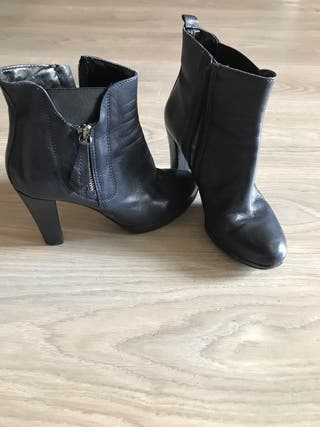 Bottines italiennes