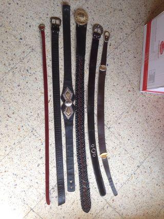 Cinturones Cinturón