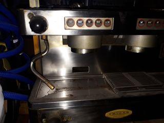 Cafetera bar Cimbali