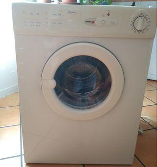 una secadora