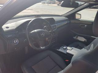 Mercedes-Benz Clase E 350 CDI AMG