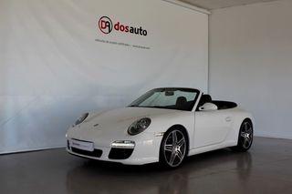 Porsche 911 CARRERA CABRIOLET 345 CV