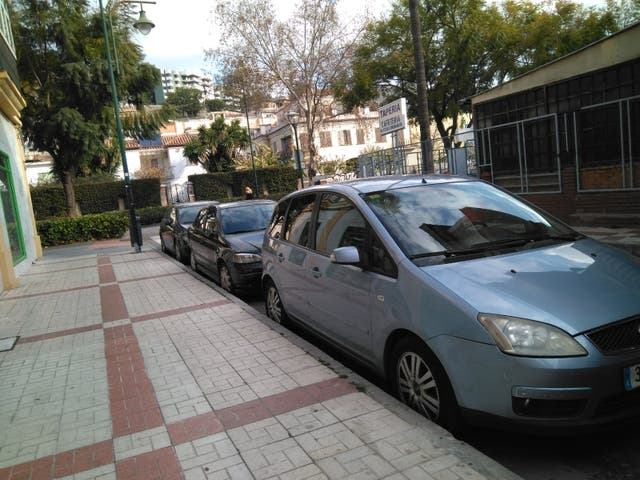 Ford C Max Ford 2007
