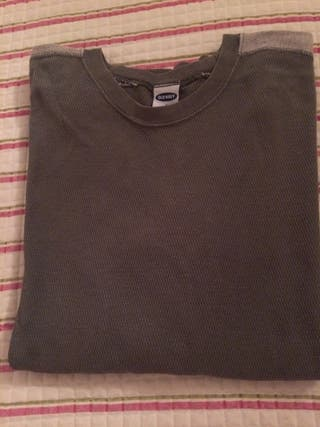 5f6cbf847 Camisetas manga larga algodón de segunda mano en Alcalá de Henares ...