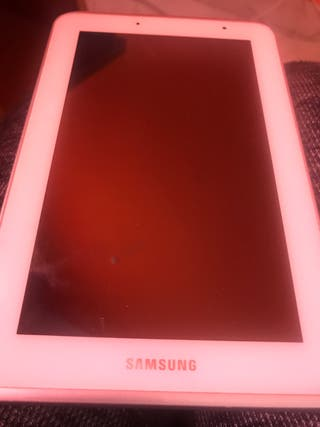 Tablet Samsung 16gb wifi