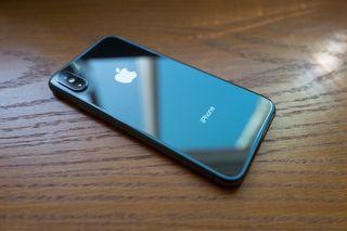 iPhone X 264GB Negro libre