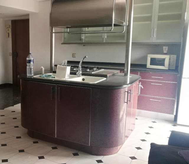 Muebles De Cocina Italianos.Muebles De Cocina Italianos De Segunda Mano Por 1 500 En Valencia