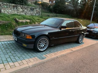 BMW Serie 3 negociable