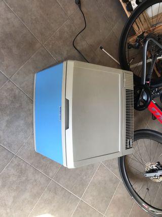 Nevera Compresor 40 litros
