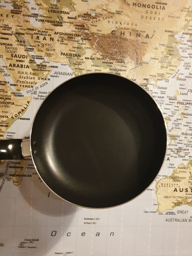 24cm Frying Pan