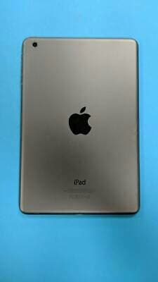 Apple iPad Mini 1st Gen. 16GB, Wi-Fi, 7.9in - Spac