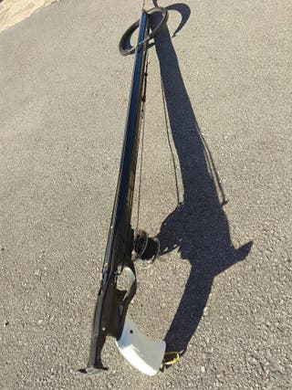Fusil Omer Cayman carbono 100 cm