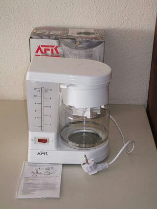 Cafetera eléctrica AFIC