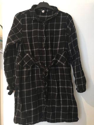 Vestido túnica mujer / niña