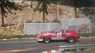 circuitos rally scalextric