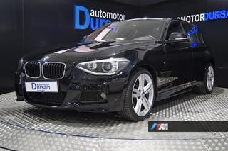 BMW 116 BMW Serie 1 116d
