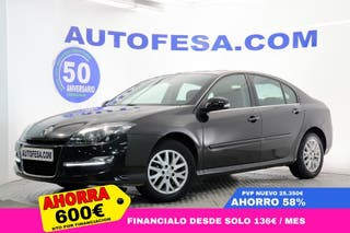 Renault Laguna 1.5 dCi 110cv eco² Emotion 5p