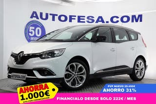 Renault Grand Scenic 1.2 TCe 130cv Intens Energy 5p 7plazas S/S