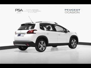 Peugeot 2008 1.2 PureTech SANDS Allure EAT6 81 kW (110 CV)
