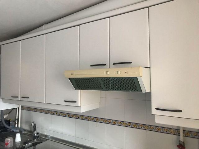 Muebles Para Cocina De Segunda Mano Por 300 En Madrid En Wallapop