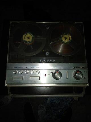Magnetofono TK 220