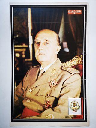 Lámina Franco