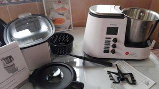 """Robot de cocina """" monsieur cuisine plus"""""""