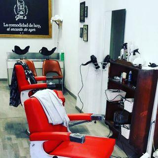 Traspaso barbería