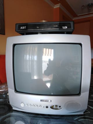 TV Daewo y tdt Airis