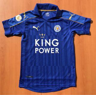 Camiseta Leicester City club