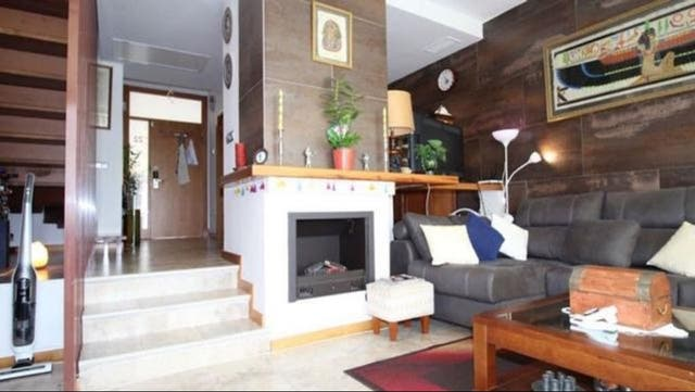 Casa en venta (Cancelada, Málaga)
