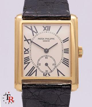 Reloj PATEK PHILIPPE Gondolo