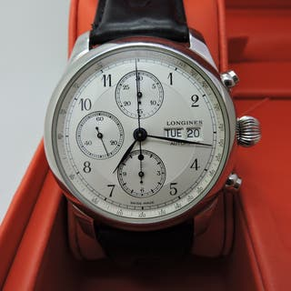 Longines Weeks Limited Edition