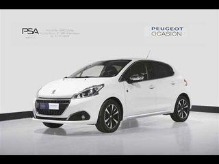 Peugeot 208 PureTech 82 Tech Edition 60 kW (82 CV)