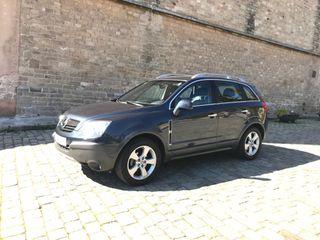 Opel Antara 4x4 PIEL