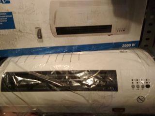 Calefactor split 2000w