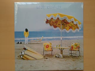 NEIL YOUNG - ON THE BEACH (LP) PRECINTADO !!!!!