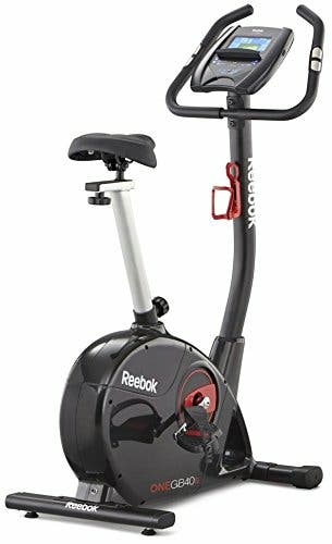 Bicicleta estática Reebok S One GB 40s