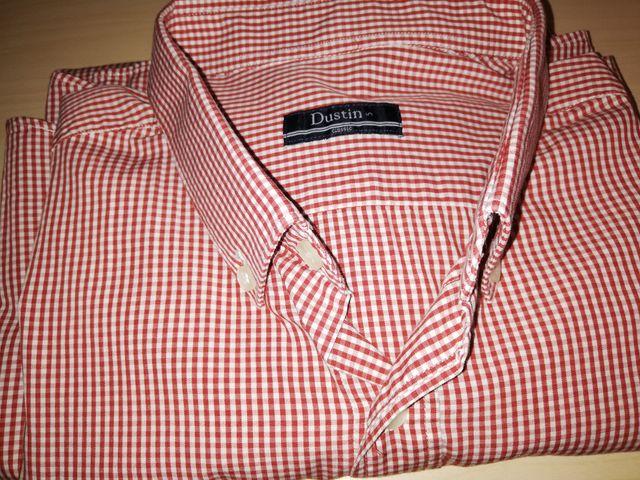 Lote 4 camisas caballero talla 5
