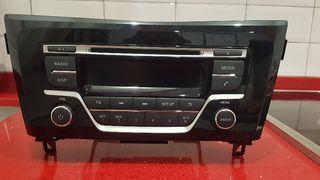 Radio CD Nissan Xtrail 2015 NUEVA