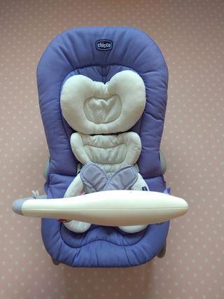 hamaca bebé chicco