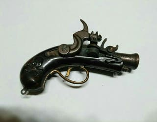 Replica pistola años 70