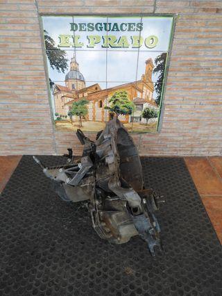 CAJA DE CAMBIOS RENAULT CLIO AÑO 1998