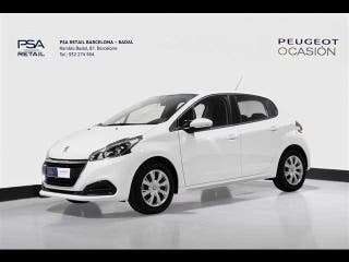 Peugeot 208 BlueHDi 100 SANDS Active 73 kW (99 CV)