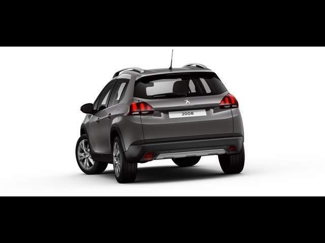 Peugeot 2008 1.2 PureTech SANDS Allure EAT6 81 kW (110 CV)