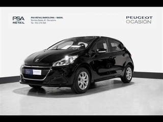 Peugeot 208 PureTech 82 Active 60 kW (82 CV)